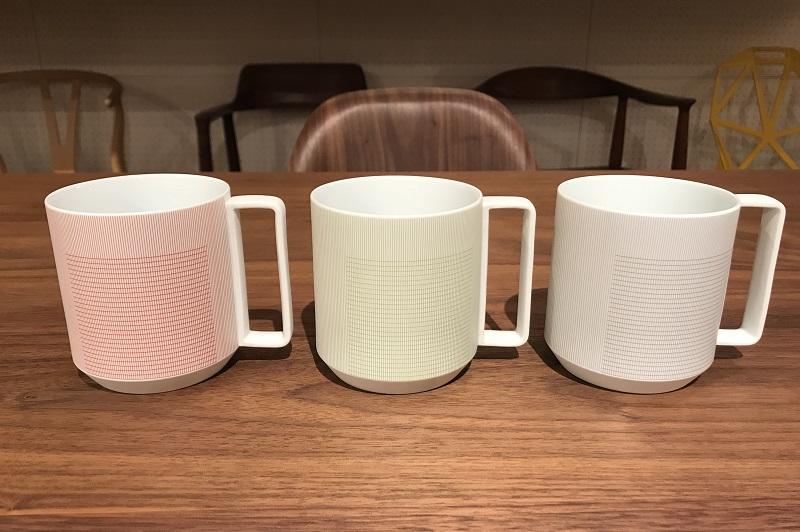 全3カラー(Poppy/Matcha/Zinc)