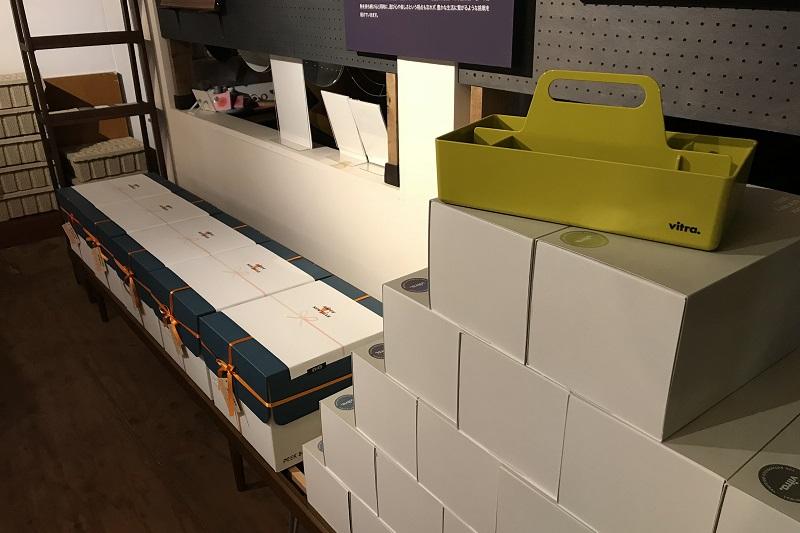 福箱企画とツールボックス企画