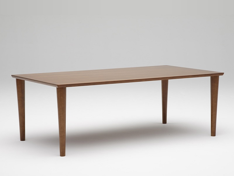 カリモク60+ダイニングテーブル1500 ウォールナット 65,880円(税込)
