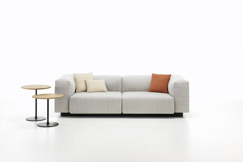 Soft Modular Sofa 2シーター