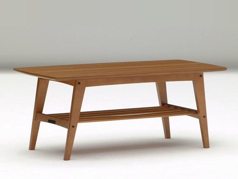 カリモク60リビングテーブルS ウォールナット 25,920円(税込)