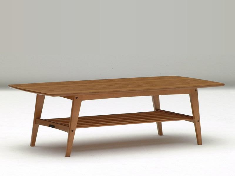 カリモク60リビングテーブルL ウォールナット 41,040円(税込)