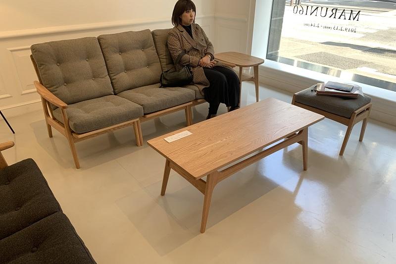 120サイズと宇都宮店店長:奥澤