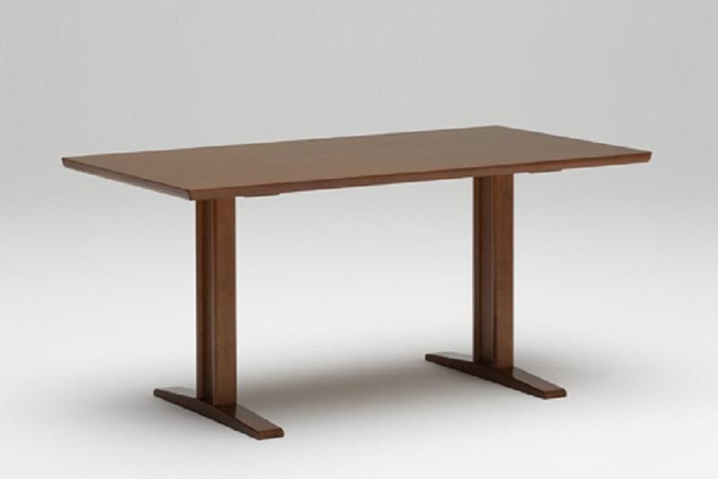 ダイニングテーブルT1500ウォールナット